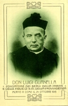 Blessed Louis Guanella
